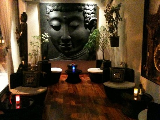 Le salon picture of zen thai spa paris tripadvisor for A zen salon colorado springs