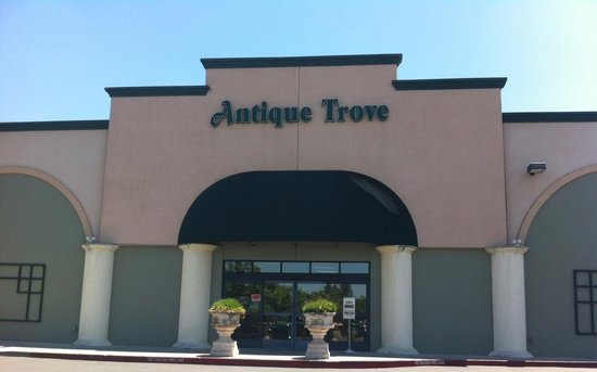 Antique Trove Roseville 2018 All You Need To Know Before Go With Photos Tripadvisor