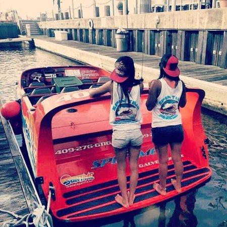 Galveston Water Adventures: most family fun fun fun