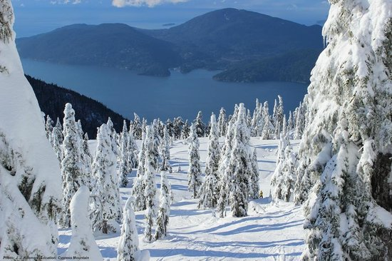 Cypress Mountain (West Vancouver, British Columbia): Hours