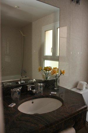 Hotel Rosa Dels Vents: Baño