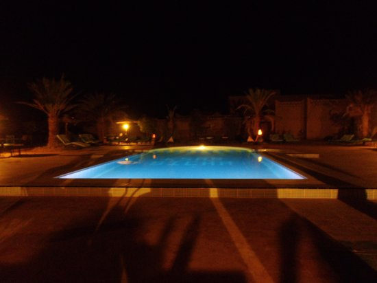 Ksar Bicha: Pool