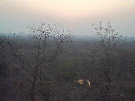 Gondia, Inde : an evening of Darekasa