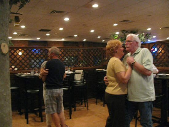 Marianna's Restaurant and Banquet Center: Dancing is Always on the Menu