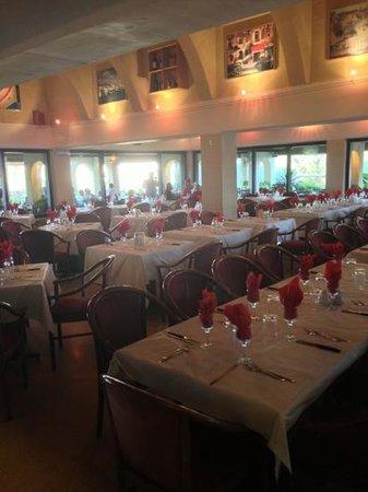 The Great Dane Restaurant