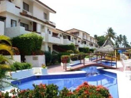 Hotel Cabo Blanco: Sección Condominios