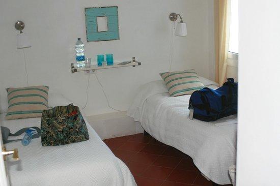 Imagine Bed & Breakfast : room