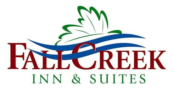 Fall Creek Inn & Suites: Hotel