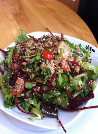Sprout Cafe: Sprout Summer Salad