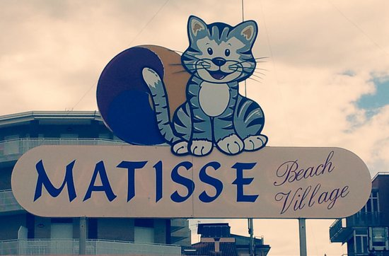 Matisse Beach Village