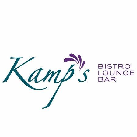 Kamp's Bistro Lounge Bar: Logo