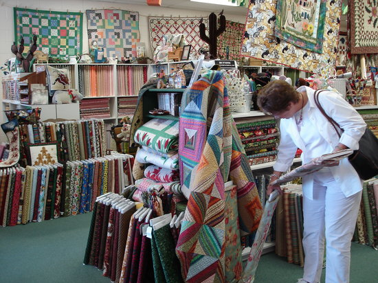 Cactus Quilt Shop: New Arrivals Weekly!