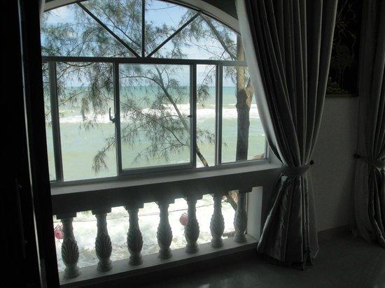 Paris Beach Phu Quoc: vip room