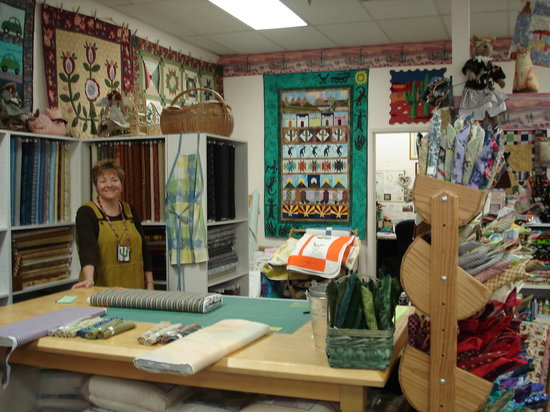 Cactus Quilt Shop (Tucson) - All You Need to Know Before You Go ... : quilt shops - Adamdwight.com