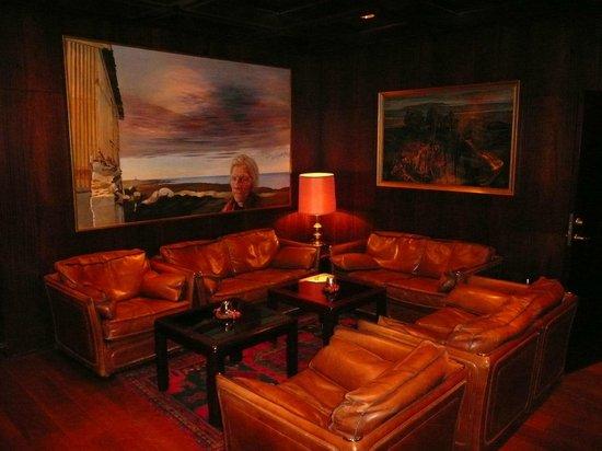 Hotel Holt: отель в музее или музей в отеле?