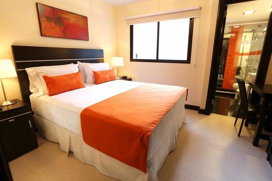 Puerto Mercado Hotel