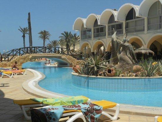 Hotel Club Marmara Zahra Djerba
