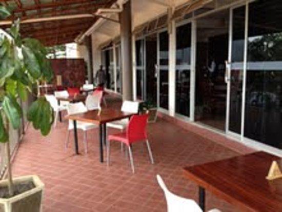 Nexus Resorts Hotel: The Terrace