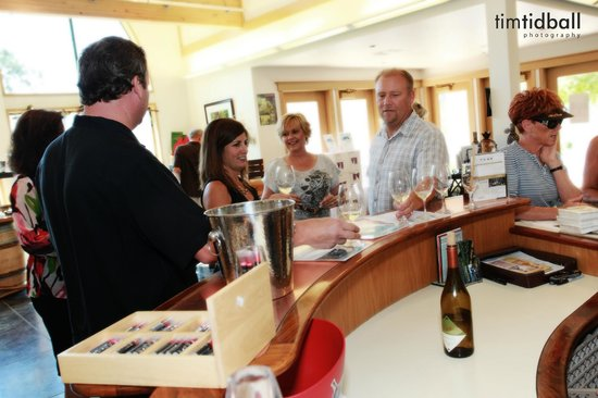 Wonders of Wine: This is the perfect time to experience the variety that the local wineries offer.