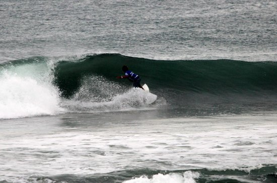 Club Surf Popoyo : ISA World Junior Surfing Championship - Jiquiliste Beach in Tola, Nicaragua: 8 – 16 June