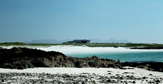 Connemara Championship Links: The Best 19th hole you may ever find
