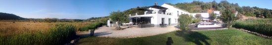 Quinta Tapada do Gramacho: rustig en in de natuur gelegen