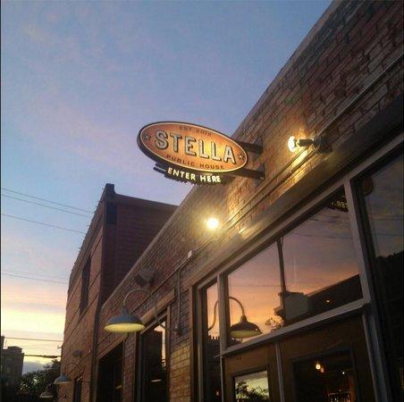 Photo of Gastropub Stella Public House at 1414 S Alamo St #102, San Antonio, TX 78210, United States
