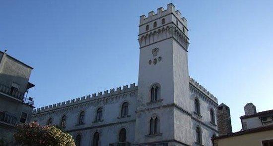 Palazzo della Bella