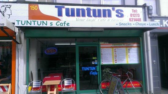 TUNTUN's Cafe: Tun Tun's