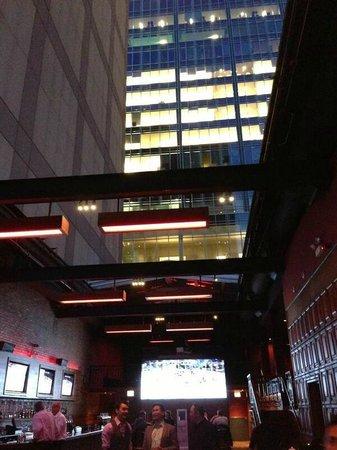 John Barleycorn Restaurant Chicago Il