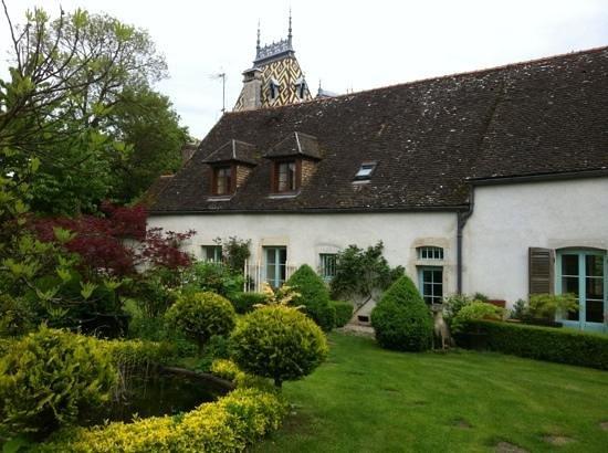 Villa Louise : exterieur