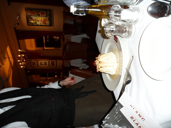 Brasserie Blanc: Raymond Blanc