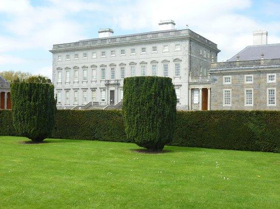 Castletown House: Exterior