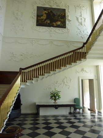 Castletown House: Stairway