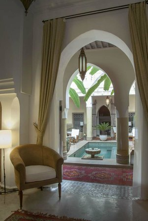 Riad Azoulay: Suite Sultana