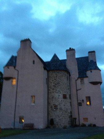 Barcaldine Castle: Castle