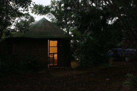 Lake St Lucia Lodge: Lodge
