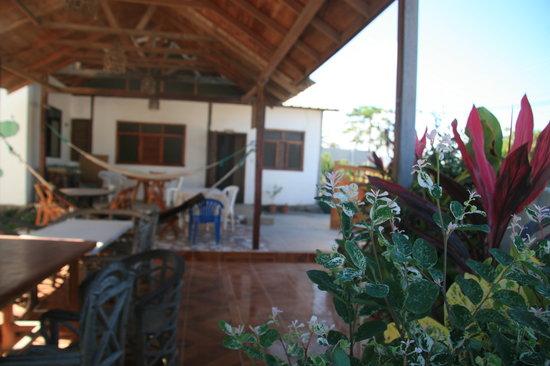 Las Gardenias : AREA SOCIAL CAFETERIA