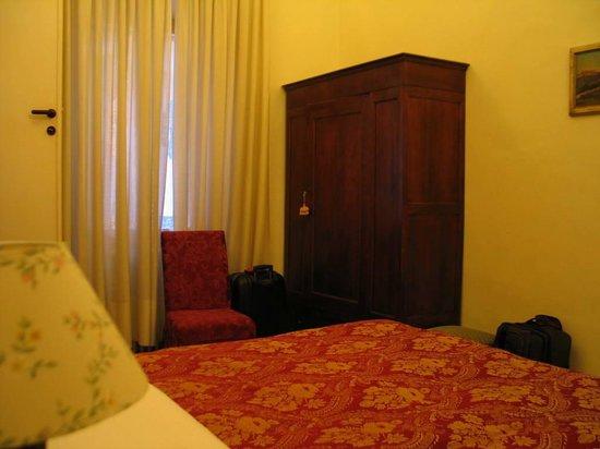 Albergo Morlacchi: Room
