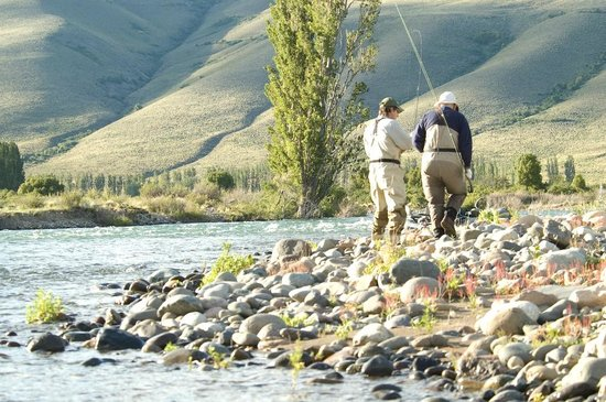 ‪Chimehuin Safaris Patagonia Fly Fishing‬