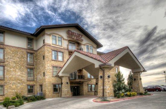 Drury Inn & Suites Las Cruces: Drury Entrance