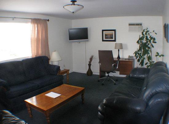 تارا إن: 2 Bedroom Suite