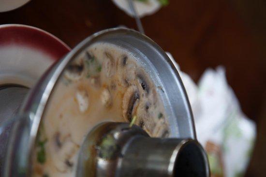 Cholada: The magic soup
