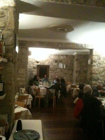 Rocca San Felice, Italy: un locale magico