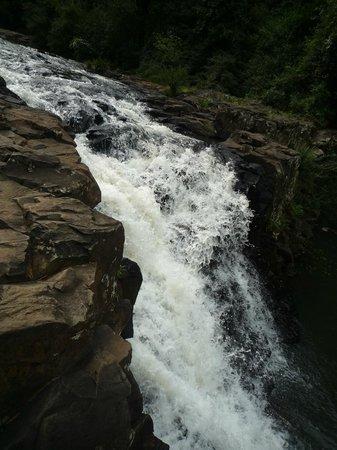 سبايسرز تماريند ريتريت: Waterfalls