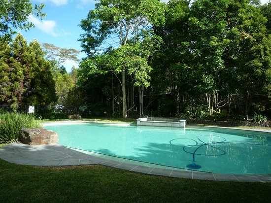 Spicers Tamarind Retreat: Main Pool