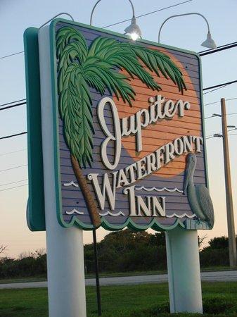 Jupiter Waterfront Inn : Need I say more