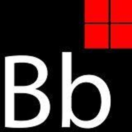 Burger and Bento Logo