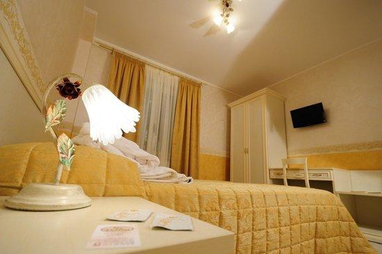 Bed & Breakfast Doremi