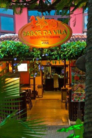 Sabor Da Vila- Restaurante do Zequinha